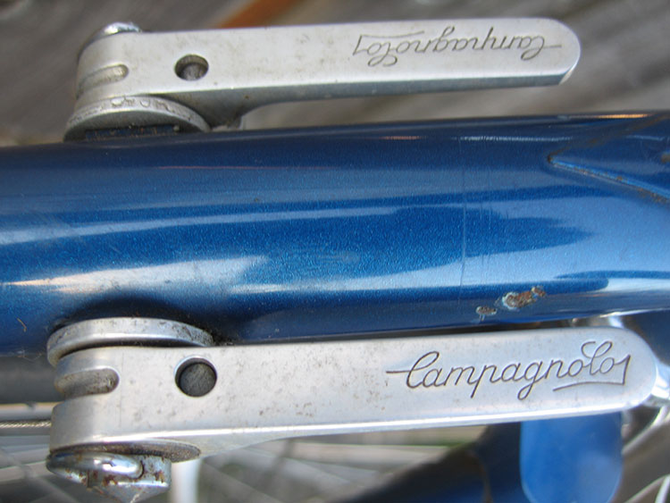 Campagnolo Shift levers