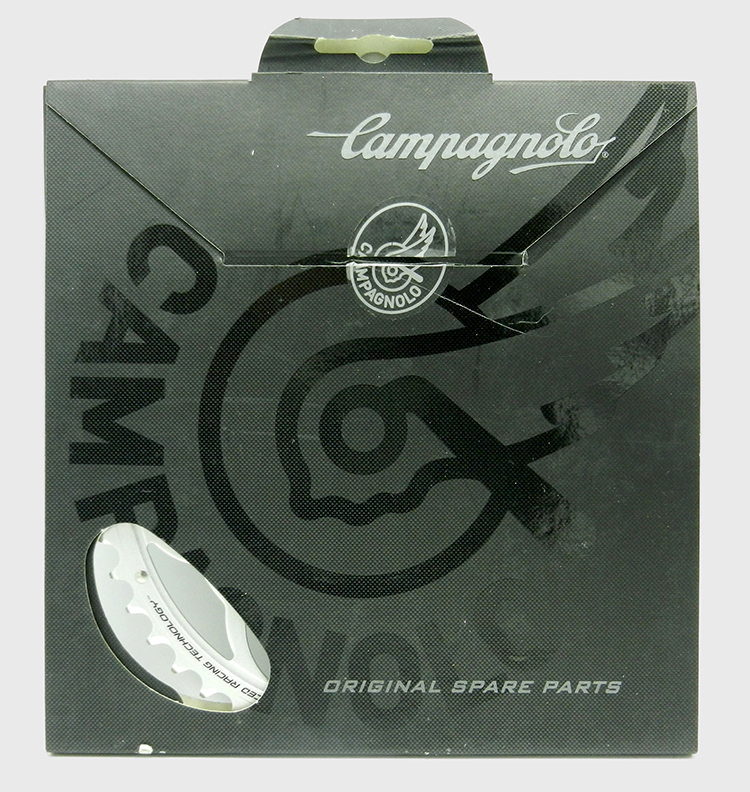 Campagnolo chainirng