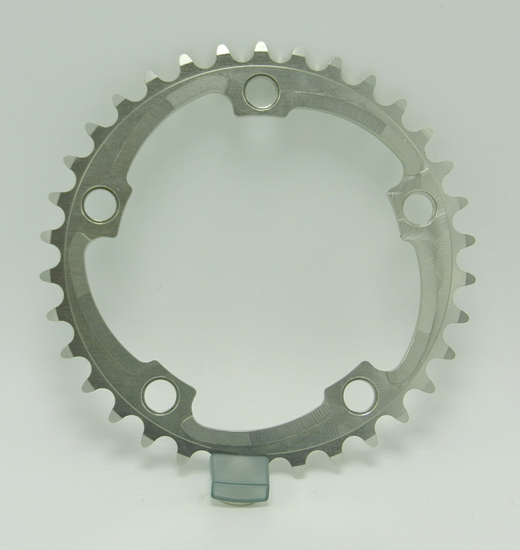 Real chainring