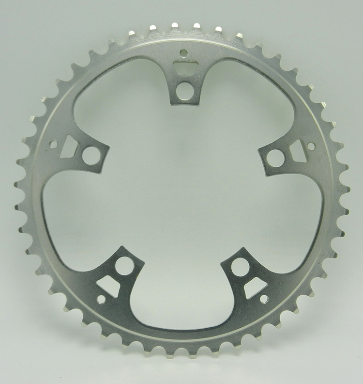 SR 46 tooth chainring