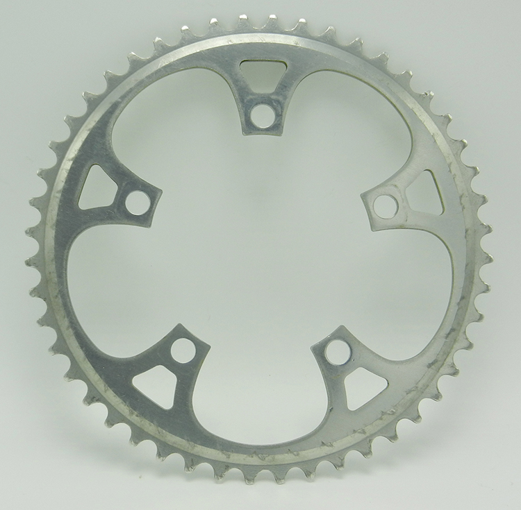 SR 49-tooth chainring