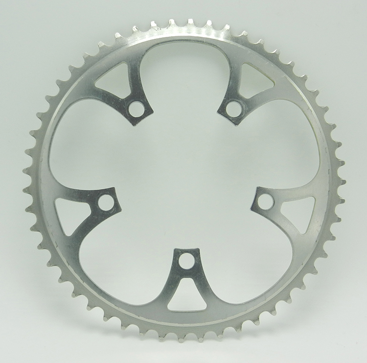 SR Roundtech chainring