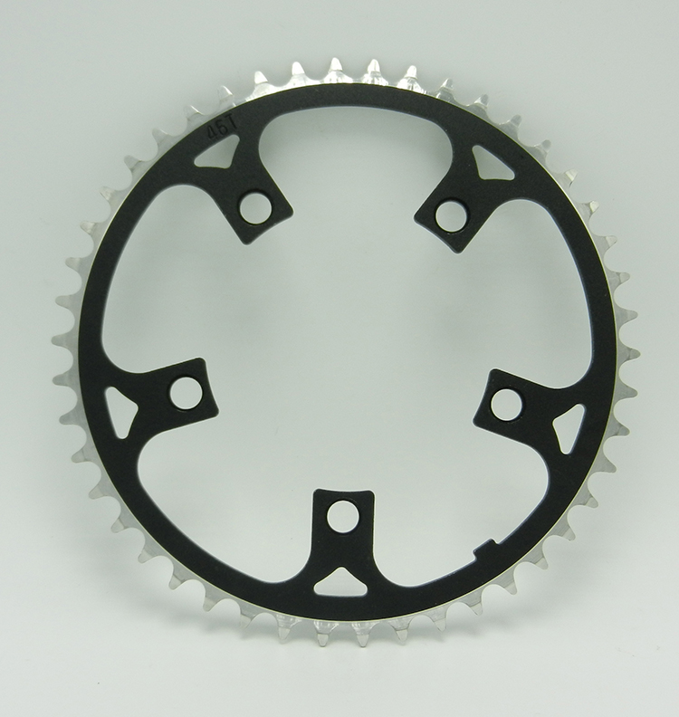Unknown Maker chainring