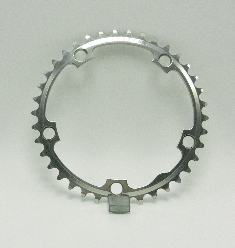 Stronglight chainring