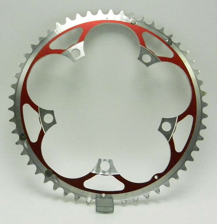 Stronglight 53 chainring