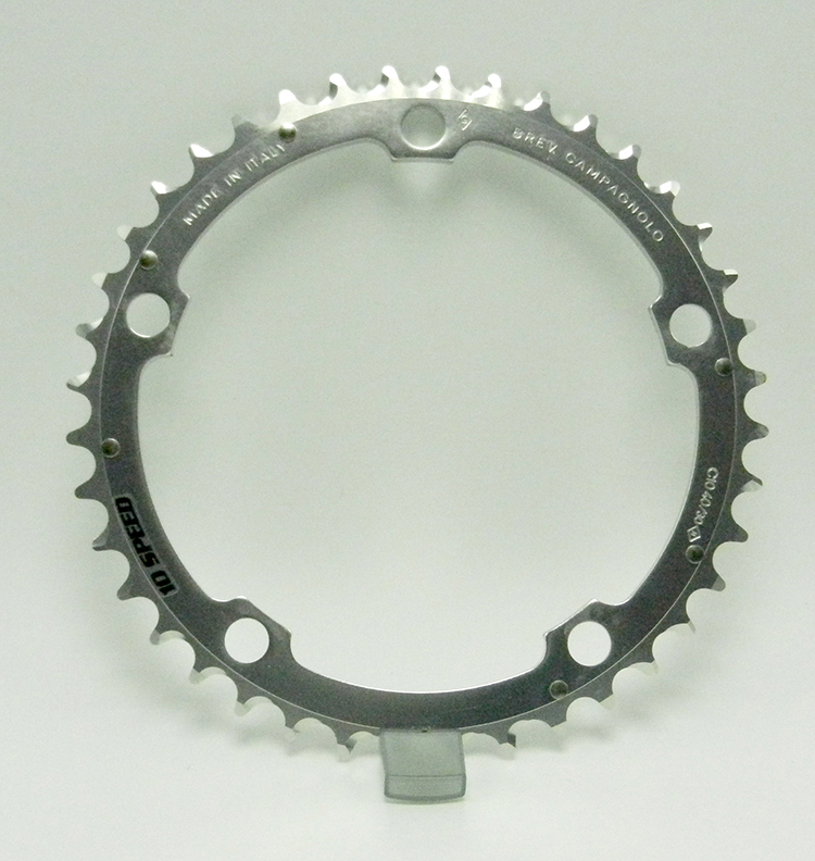 Camapagnolo C10 40-tooth ring