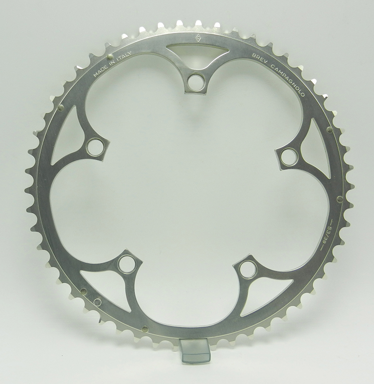 Campagnolo Record 53-tooth chainring