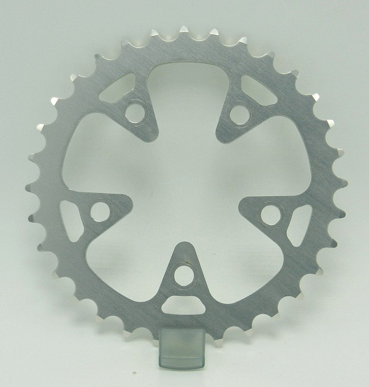 Campagnolo 32-tooth chainring