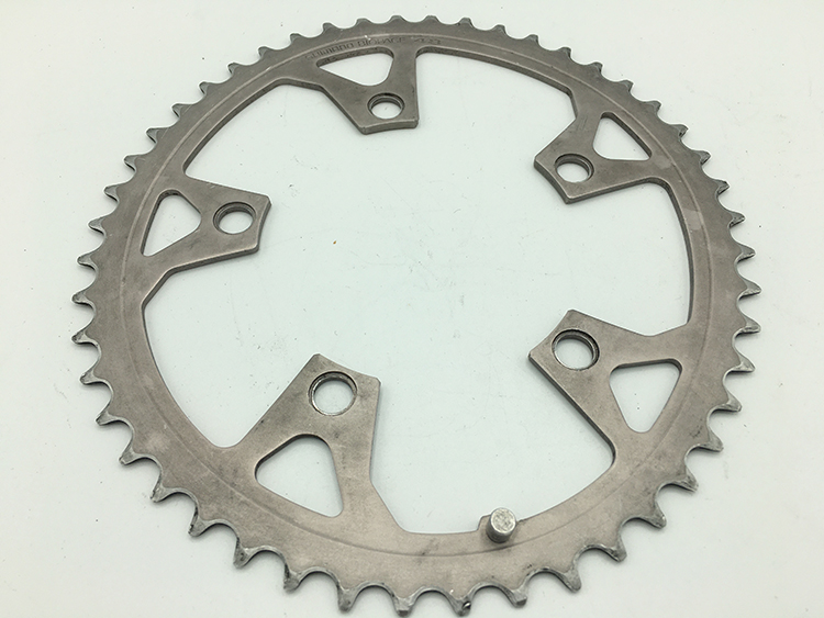 Biopace 110 BCD chainring