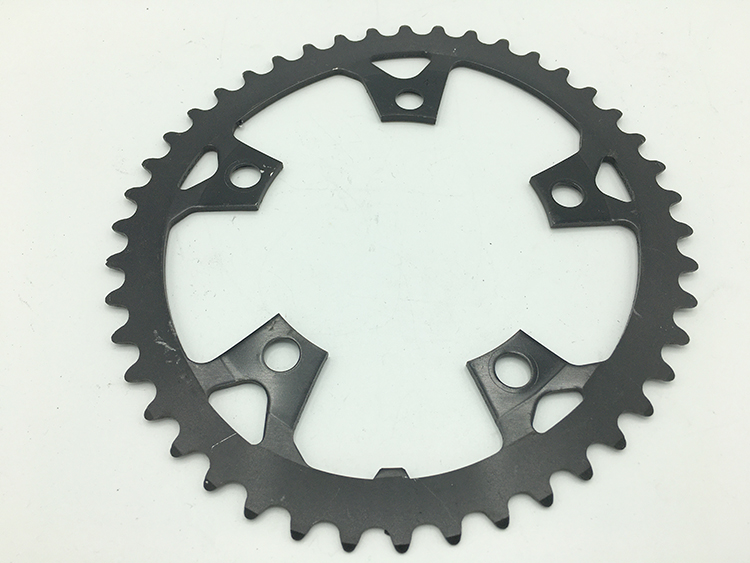 SR Ovaltech 44-tooth ring