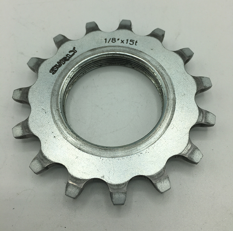 Surly 15-tooth track cog