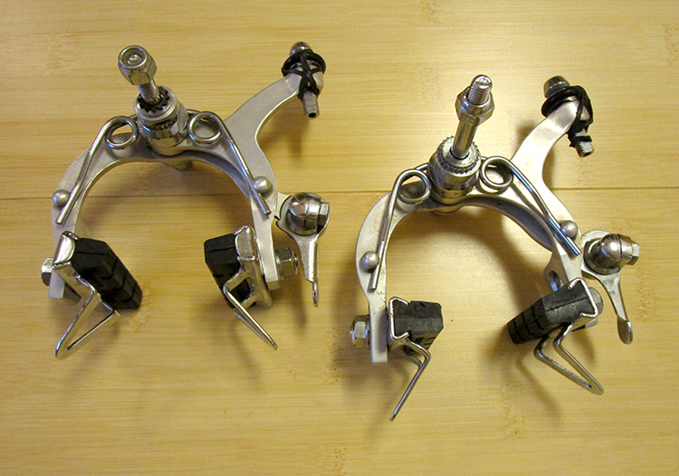 Campagnolo brake calipers