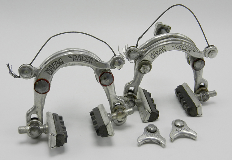 Mafac brake calipers