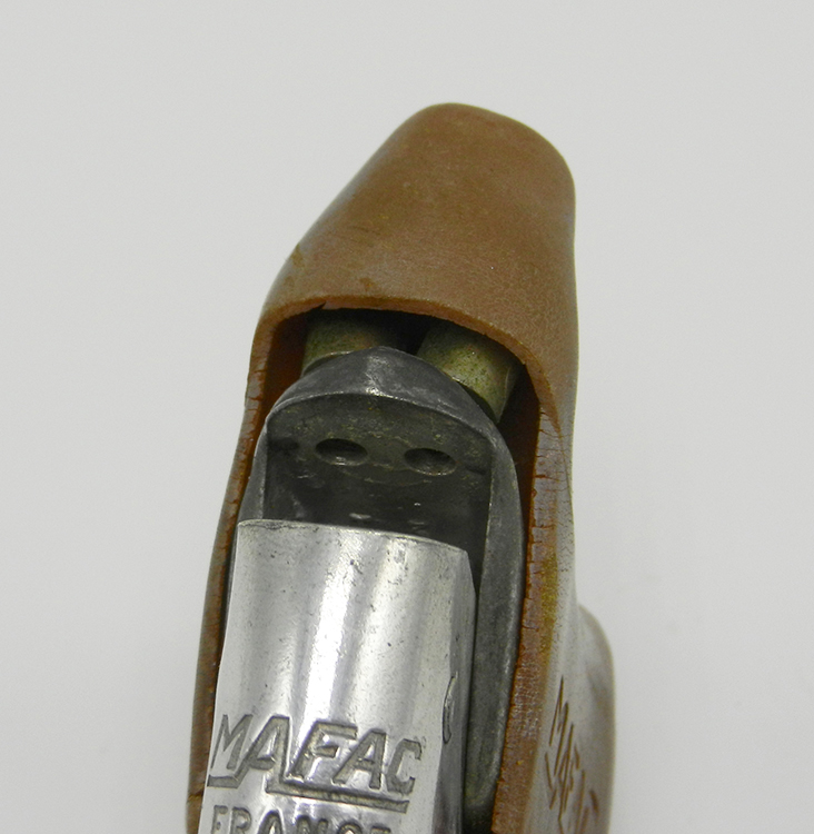 Mafac brake levers