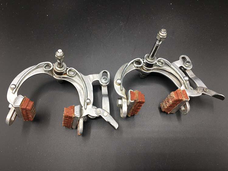 Unniversal brake calipers