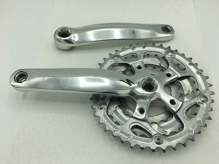 Specialized 175mm crankset