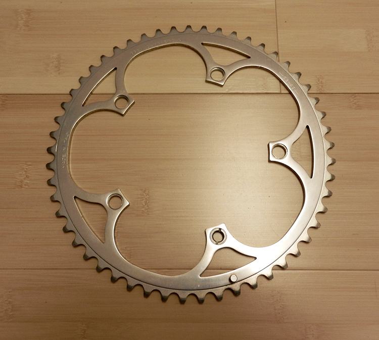 Campagnolo C-Record ring