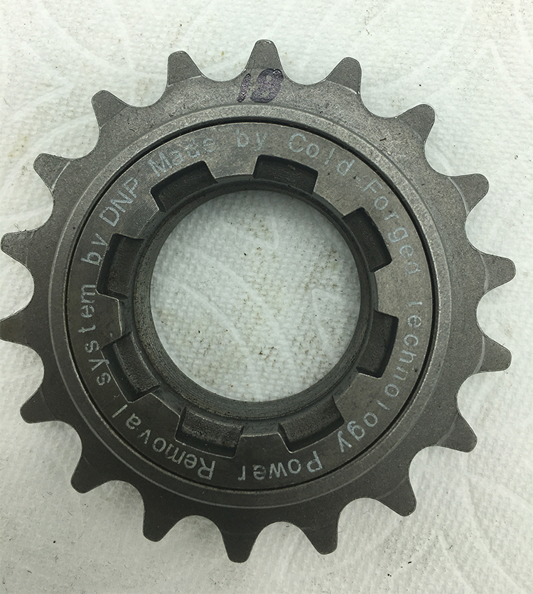 DNP Cold foreged freewheel