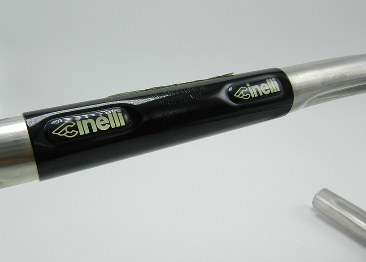 Cinelli Touch handlebars