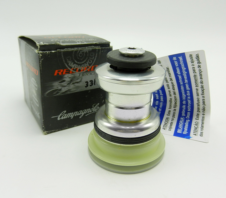 Campagnolo Record headset