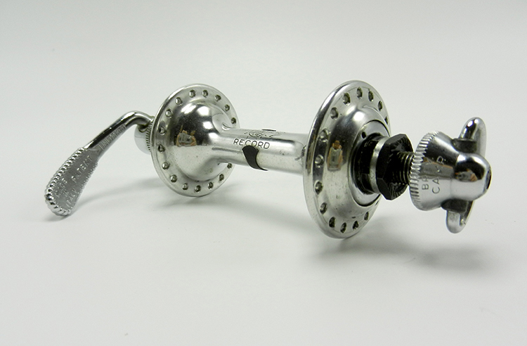 Campagnolo record front hub