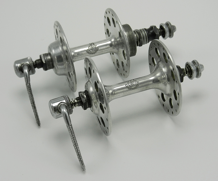 Campagnolo Nuovo Tipo hubset