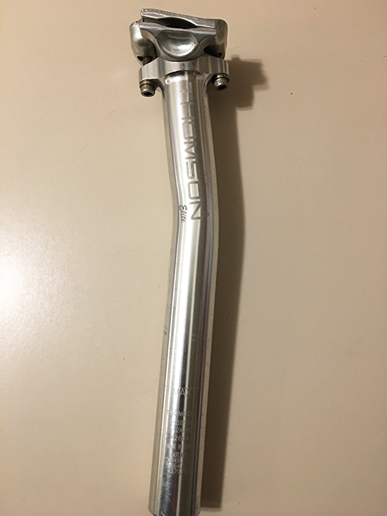 Thomson Eliete seat post