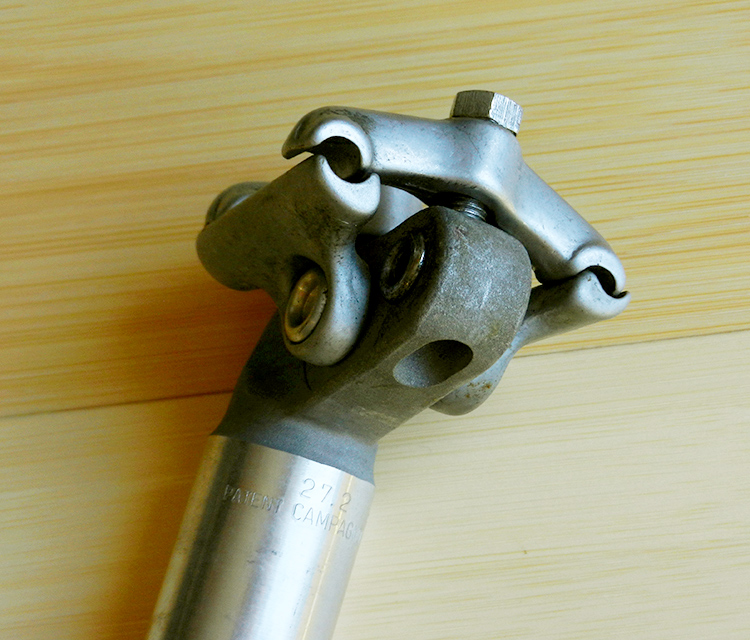 Campagnolo Nuovo Record seat post