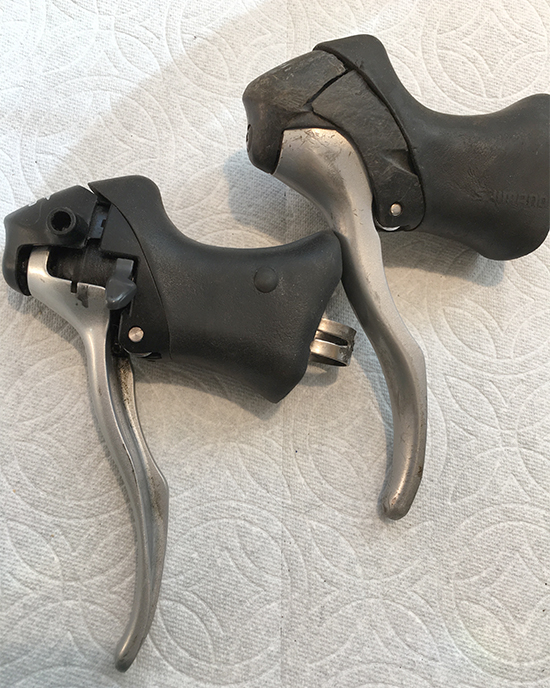 SX shifters