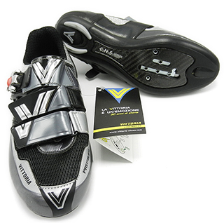 Vittoria Premium cycling shoes