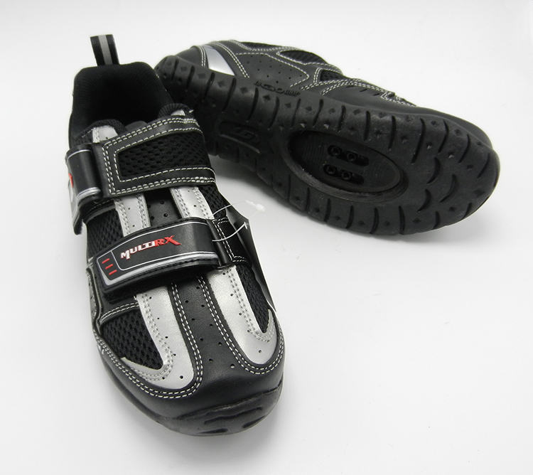 Garneau Multi RX size 39 spinning shoes