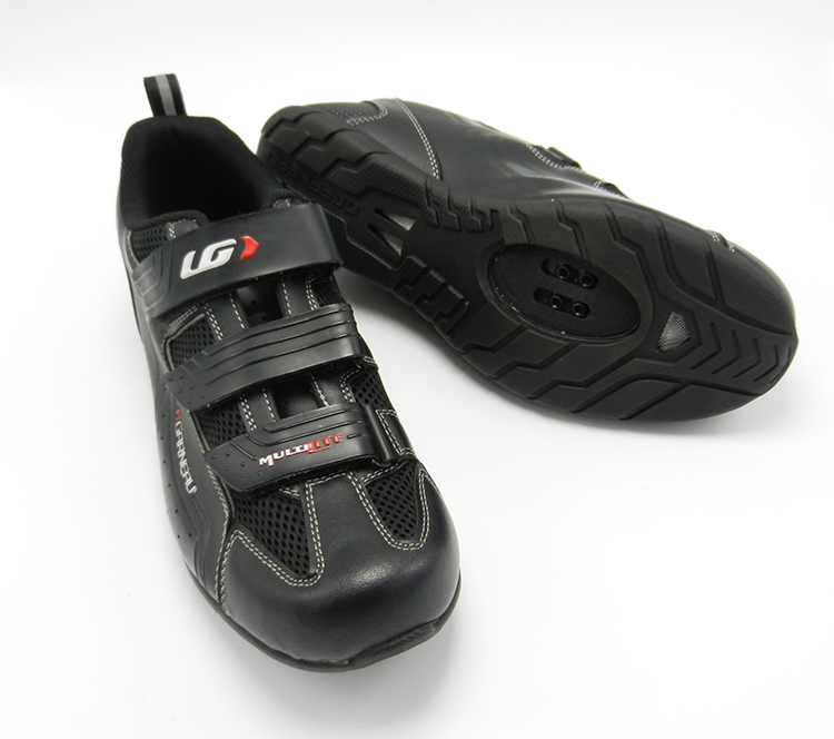Louis Garneau Multi Lite spinning shoe size 45