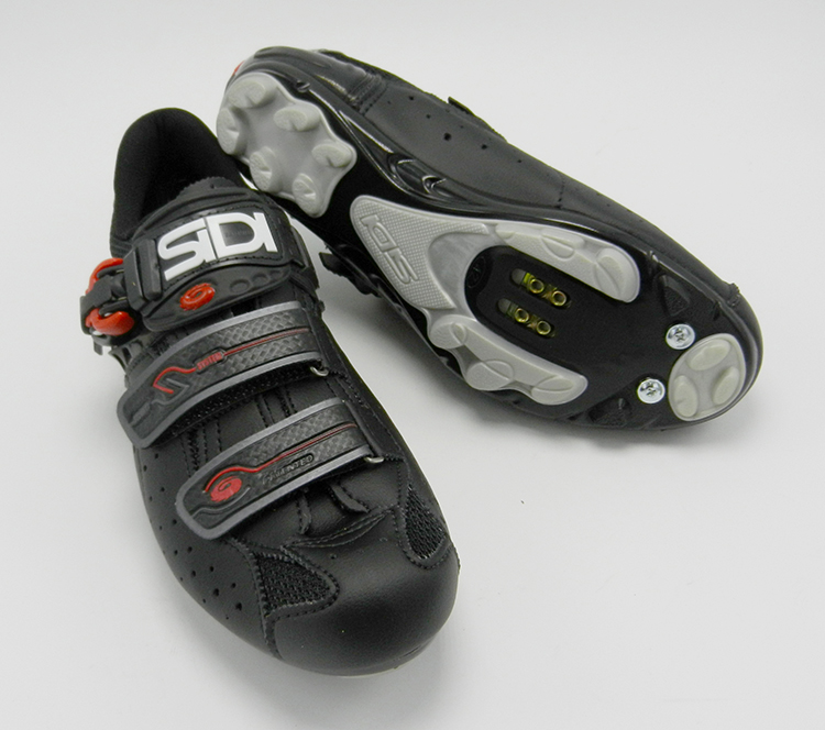 Sidi Dominator ATB shoes size 42