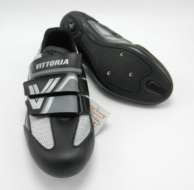 Vittoria NSG women's size 40 cycling shoe
