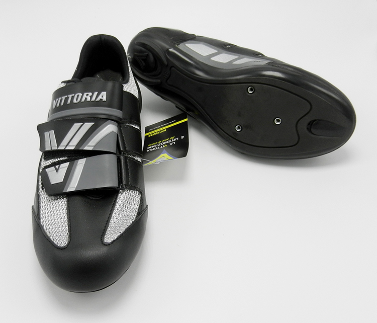 Vittoria MSG cycling shoe size 38