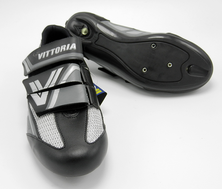 Vittoria MSG size 35 cycling shoes