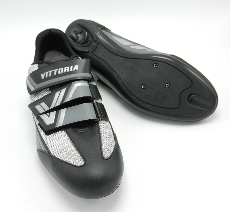 Vittoria MSG cycling shoes size 46