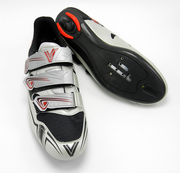 Vittoria Racer cycling shoes size 47