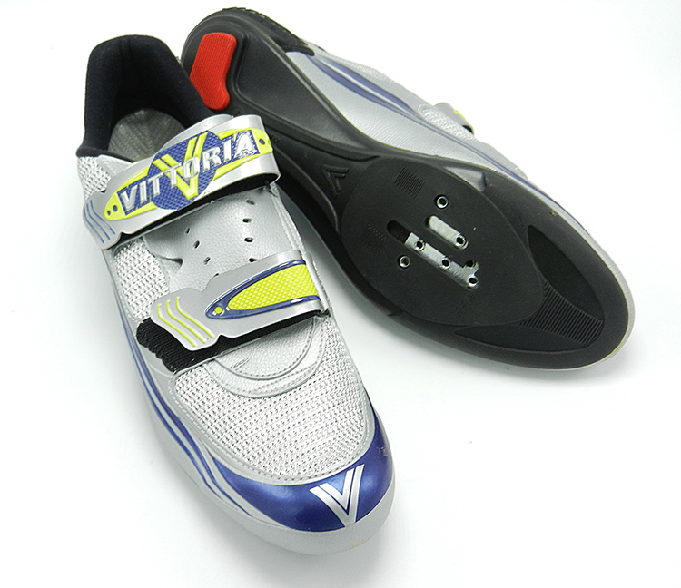 Vittoria Speed cyclong shoes size 47