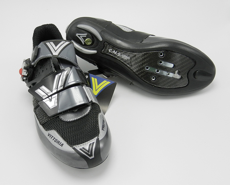 Vittoria Premium carbon heart 38.5 shoes