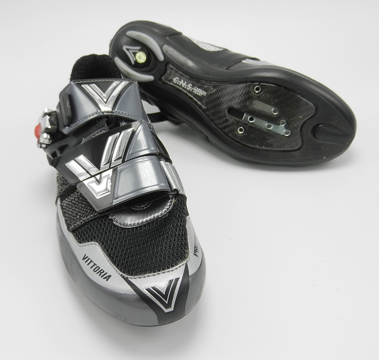 Vittoria Premium  carbon-heart 39.5 shoes