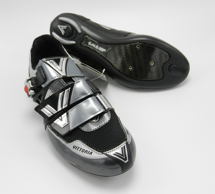 Vittoria Premium cycling shoes size 42