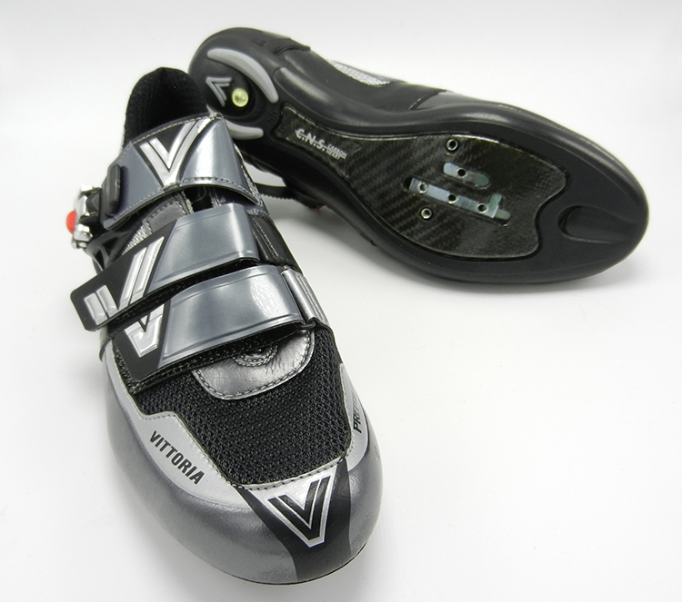 Vittoria Premium cycling shoes size 44.5