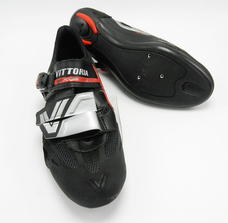 Vittoria Pro Power size 44 cycling shoes