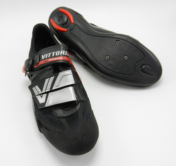 Vittoria Pro Power cyclong shoes size 46