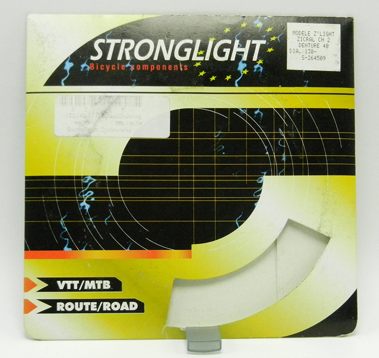 Stringlight package