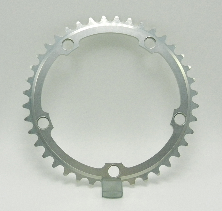 Stronglight 40-tooth chainring