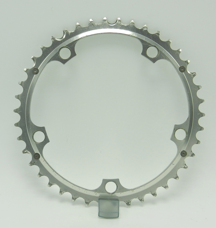 Campagolo chainring