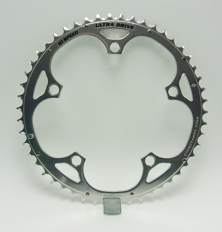 Campagnolo 50-tooth chainring