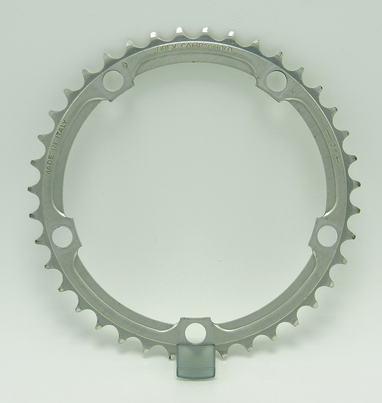 Capagnolo Veloce chainring